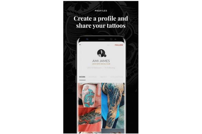 La inteligencia artificial llega a los tatuajes