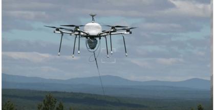 Cruz Roja de Estados Unidos utilizará drones para desastres naturales