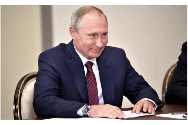 Esto es lo que opina Vladimir Putin sobre la Inteligencia Artificial