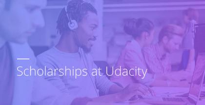 Google otorga 75.000 becas de Udacity para mejorar las habilidades digitales