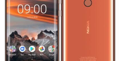 Nokia 9 podría presentarse en breve