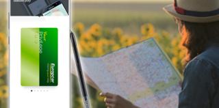 Las tarjetas de fidelización de Europcar España llegan a Samsung Pay