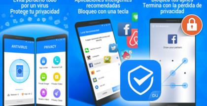 Un antivirus para móviles que esconde malware: Check Point revela el secreto de DU Antivirus Security