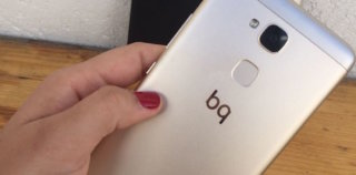Aquaris V y Aquaris V Plus: Los móviles de BQ para seducir la gama media
