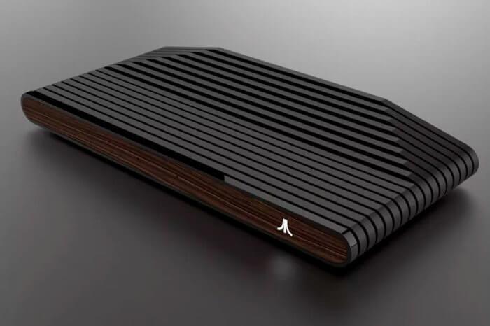 Ataribox, la consola retro de Atari comenzará a venderse anticipadamente