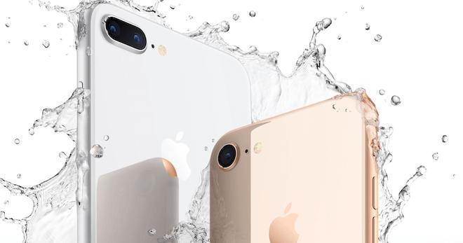 El iPhone 8 ha llegado: sus características clave en una infografía