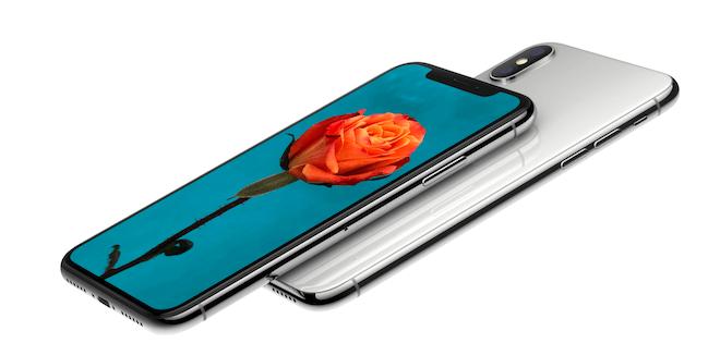 10 rumores del iPhone X: ¿Se cumplieron?