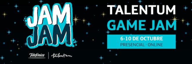 La Game JAM de Talentum premiará a los mejores videojuegos con 8.000 euros