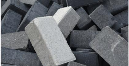cemento más fuerte y sostenible desde los átomos individuales