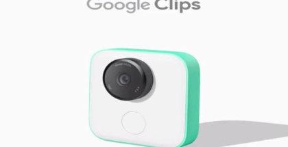 Google Clips