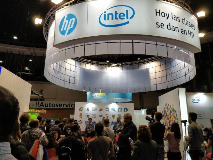 La tecnología HP al servicio de la educación del futuro