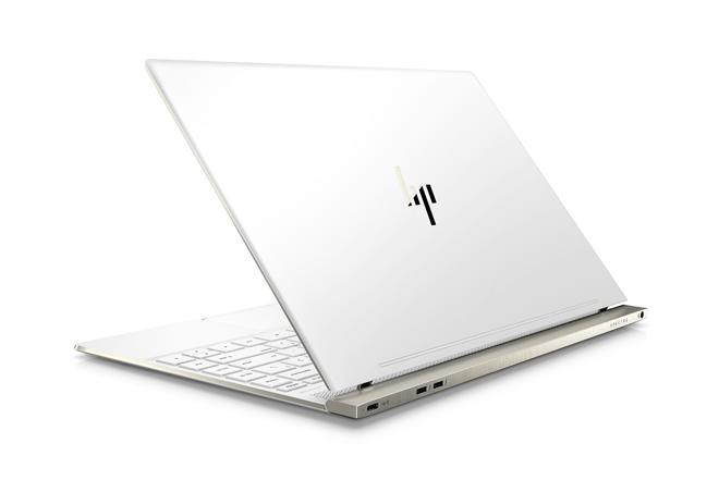 HP presenta sus nuevos Spectre 13 y Spectre x360