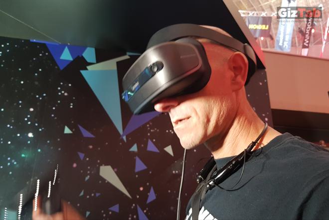 Las gafas de realidad aumentada de Apple llegarán en 2019