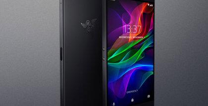 Razer Phone características