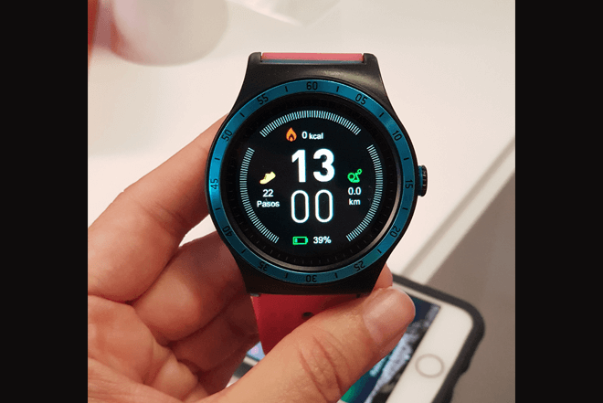 Smartee Pop y Smartee Sport los nuevos smartwatches de SPC presumen de color y diseño