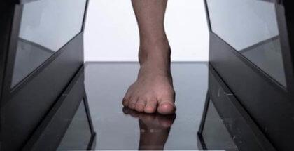 Tecnología de impresión 3D HP Fit Station