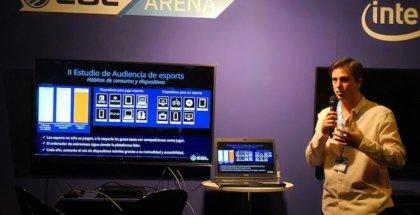 audiencia esports en españa jugador perfil esl