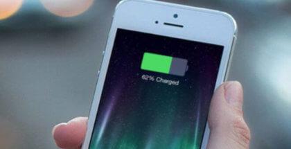 iOS 11 descarga la batería del iPhone