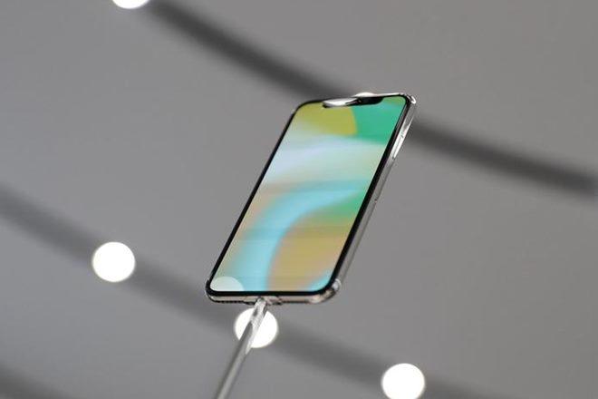 Nuevos problemas del iPhone X salen a la luz