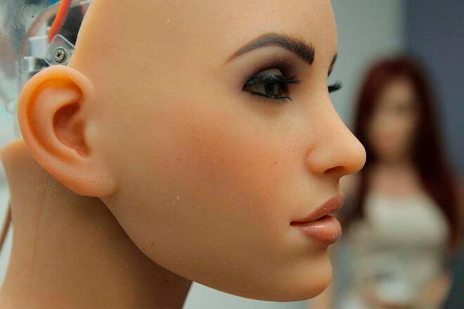En 50 años será común el sexo con robots… ¿O no?
