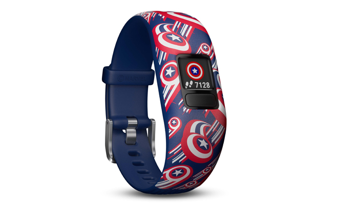 Garmin vivofit Jr 2 Marvel