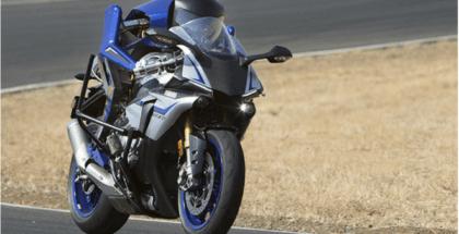 Motobot, el robot de Yamaha