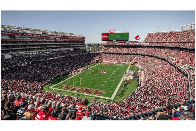 Biometría para agilizar la entrada, y aumentar la seguridad, en los estadios de fútbol