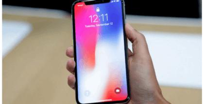 Tres versiones del iPhone llegarán en el 2018