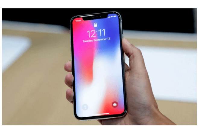 Roban más de 300 iPhone X en San Francisco