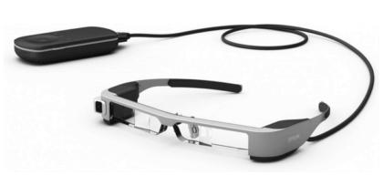 Crean gafas inteligentes de realidad aumentada para personas con problemas de visión