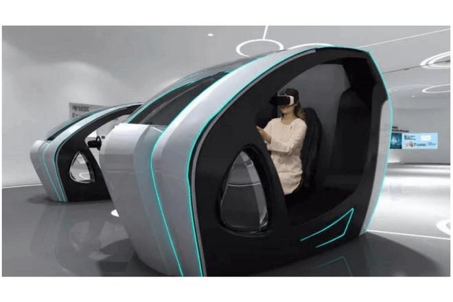La inteligencia artificial atenderá a los usuarios de una estación de policía en China