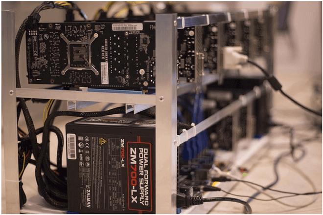 Abuelitas minan Bitcoins en Rusia