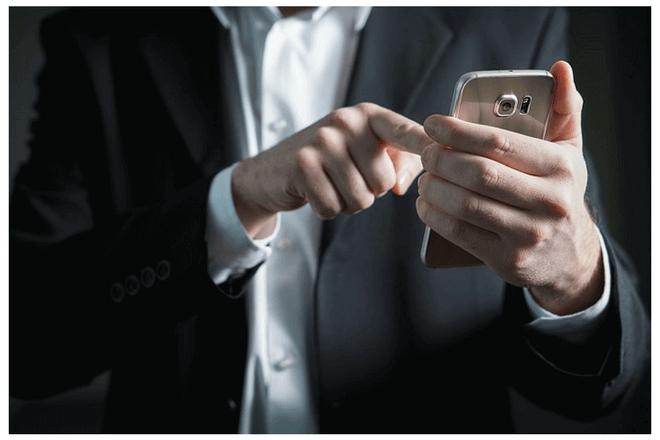 Síntomas y consecuencias de la adicción al móvil