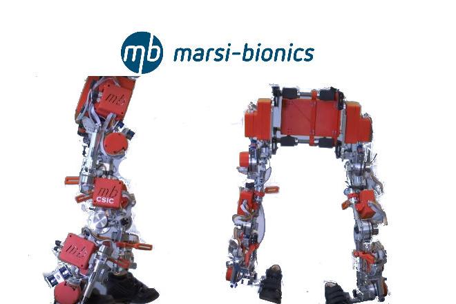 El primer exoesqueleto pediátrico ya existe y fue premiado por Samsung