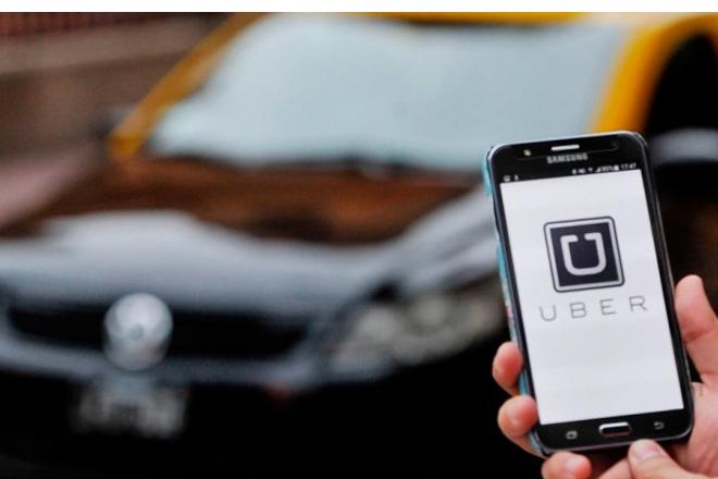 Estos son los fallos que causaron la fuga de datos de Uber