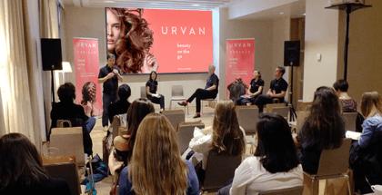 Nace URVAN, la mayor plataforma de belleza a domicilio de España