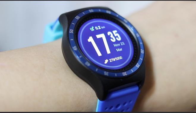 SPC Smartee POP, un smartwatch moderno y con buena relación calidad precio