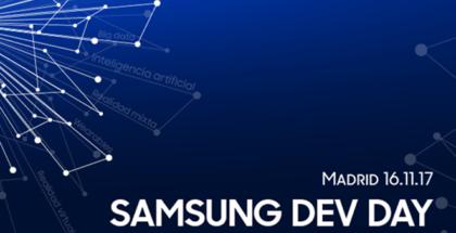 Samsung Dev Spain anuncia su encuentro anual con desarrolladores, centrado en la inteligencia artificial y la realidad virtual