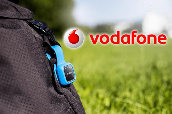 "Vodafone lanza ""V BY VODAFONE"""