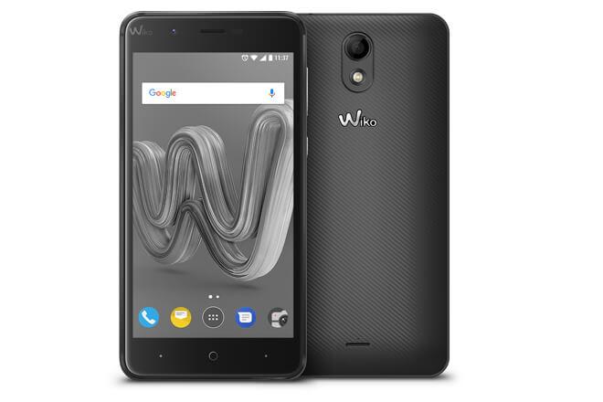 Wiko Kenny, un móvil bueno, bonito y barato