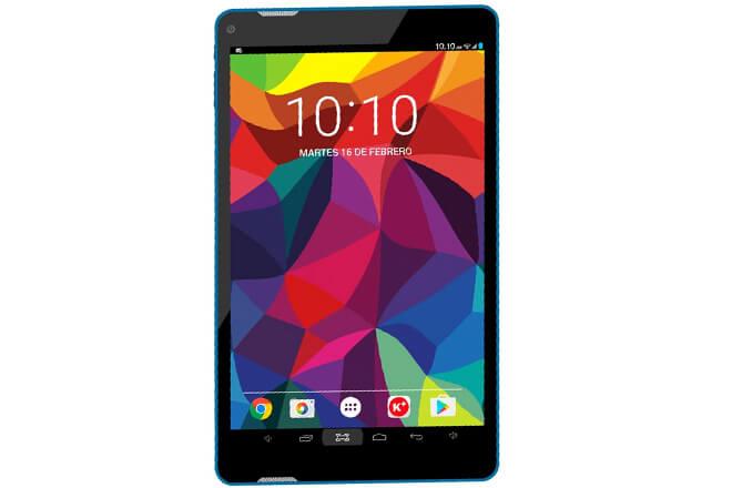 Woxter N-100 y N-200: las nuevas tablets baratas de Woxter