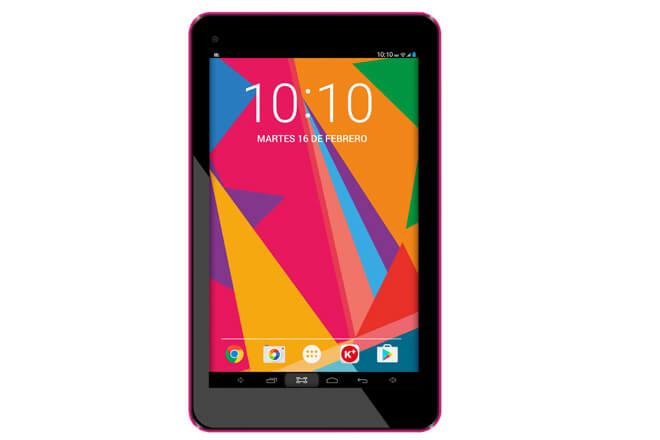 Woxter N-70, una tablet con pantalla IPS por menos de 60 euros