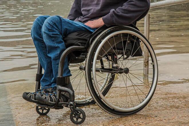 La realidad virtual puede ayudar a reducir el dolor fantasma en parapléjicos