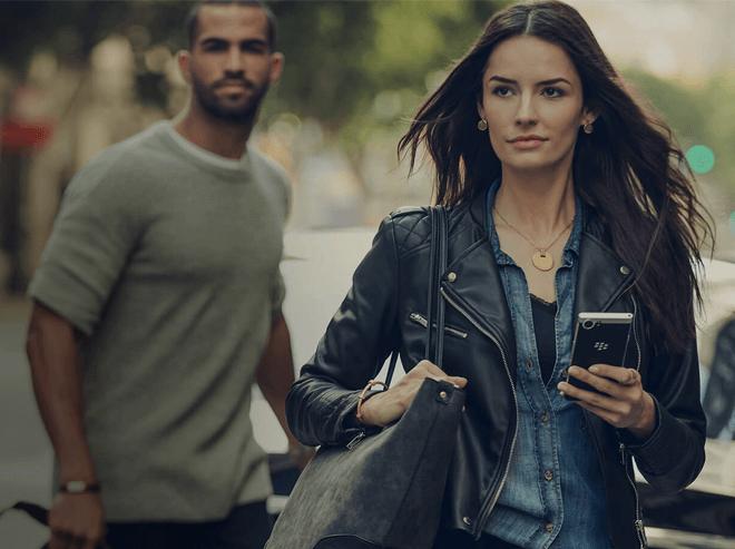 BlackBerry KEYone - precio y puntos de venta en España