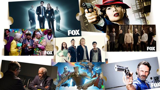 Estrenos en Sky España enero 2018: Mejores películas y series