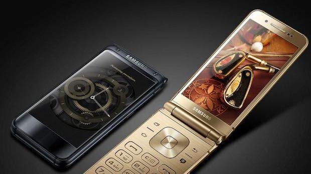 Samsung W2018: la cámara con mayor apertura del mercado llega en un cuerpo tipo concha