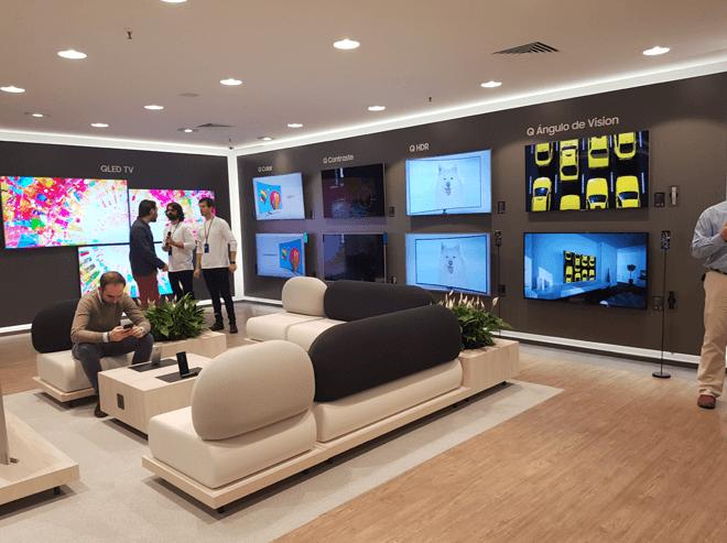 Cómo elegir el tamaño del televisor: ¿Entre más grande mejor?