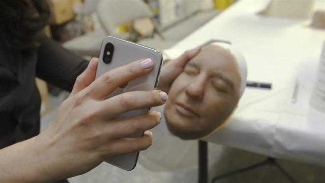 Problemas para iPhone X: FaceID es hackeado nuevamente