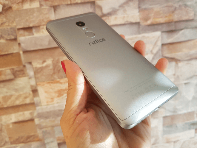 Neffos X1 Lite: Lo mejor y lo peor de este móvil de menos de 150 euros