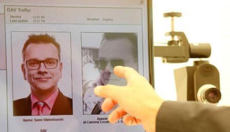 Alemania ampliará su sistema de reconocimiento facial en estaciones del tren